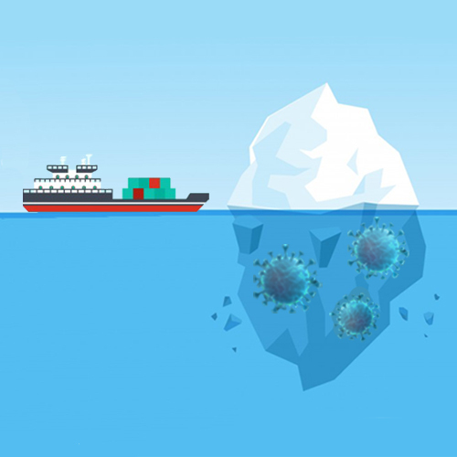 """COVID-19 Majeure: A valid """"Force Majeure"""" for the shipping industry?"""