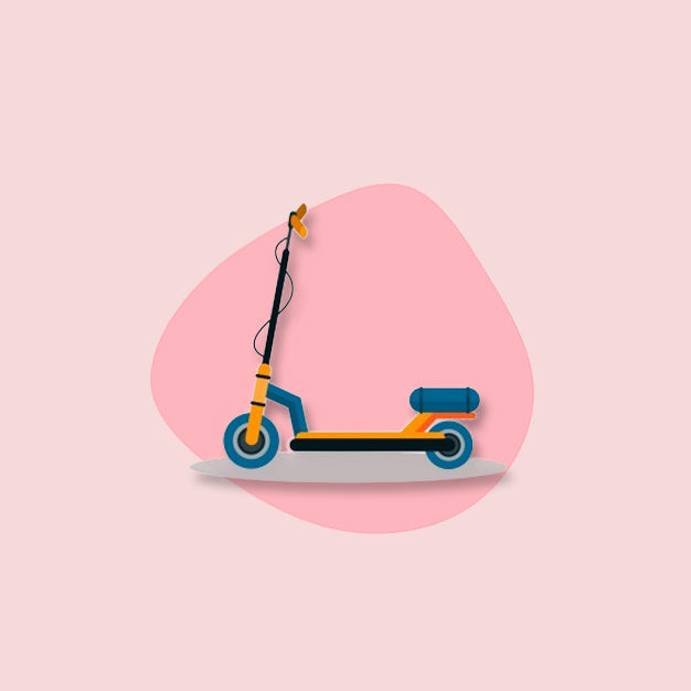 E-xciting: The UK to legalise e-scooters