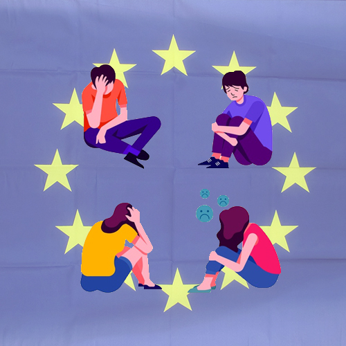 Unluckier Than The Rest?: The impact of COVID-19 on European Millennials