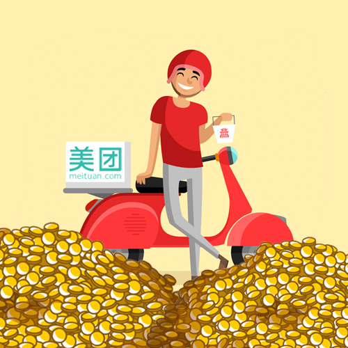 Meituan's Take-away from COVID19: Chinese restaurant association asks delivery service to share more commission