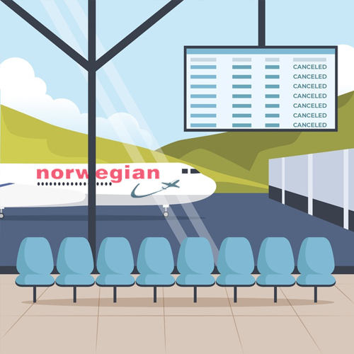 """The """"New Norwegian"""" is ready for takeoff: Norwegian Air secures consent for its restructuring plan"""