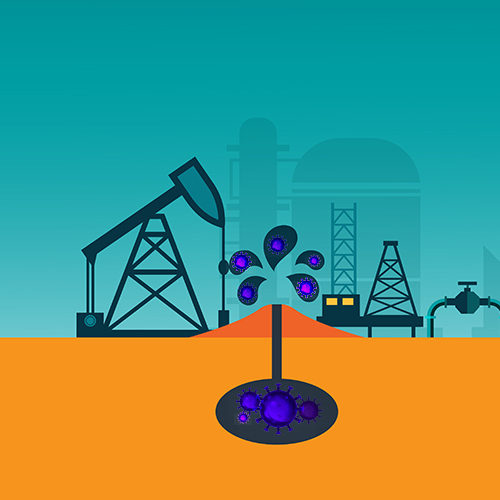 Oil Aboard: How the oil industry will transform post-pandemic