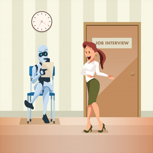 COVID-19 Recession: Is the age of robots upon us?
