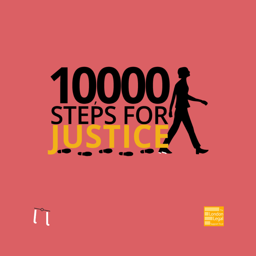 The Walk Must Go On: The reinvention of the London Legal Walk