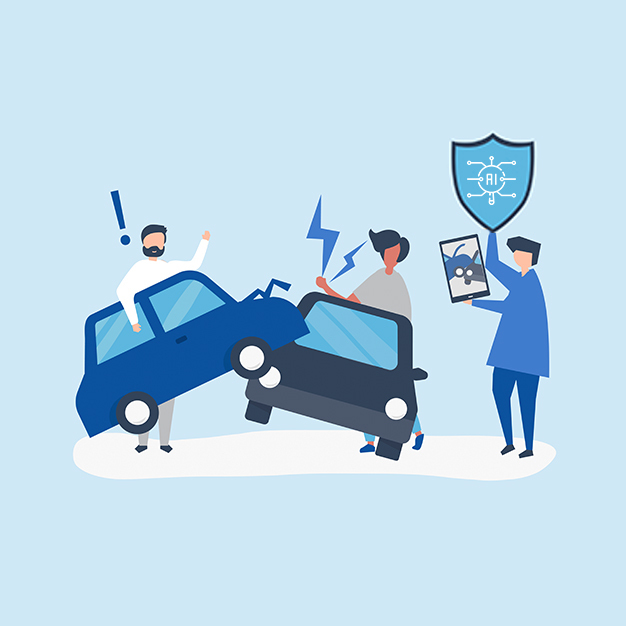 Crashing into a New Era: Using artificial intelligence to assess car damage and speed up insurance claims