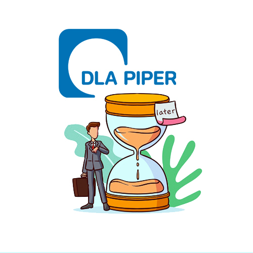 Deferrals at DLA Piper: Future trainees offered grants to delay start date