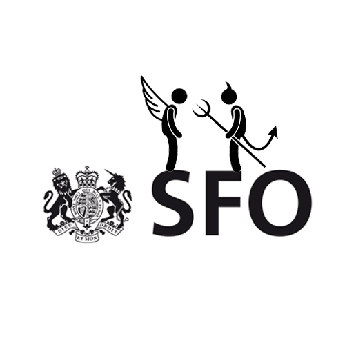 Serious Fraud Office or Seriously Flawed Office: Why the SFO is suing without success