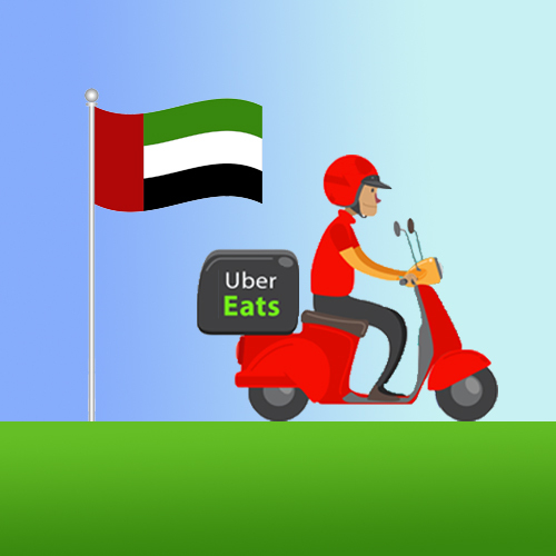 Dashed Dining: Uber Eats to cease operations in the United Arab Emirates