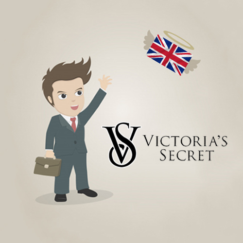 Shh…the Secret is out!: Victoria's Secret UK arm goes into administration