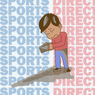 The Names Direct, Sports Direct: Uncovering Sports Direct's illegal practices