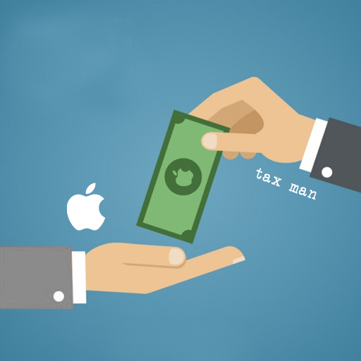 Not Just One Bad Apple: Tax avoidance in Europe