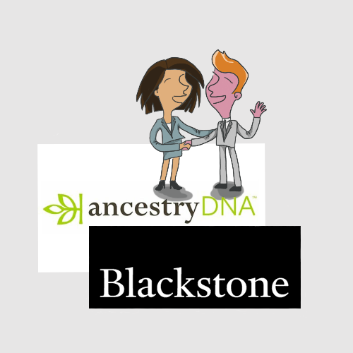 The Philosopher's Blackstone: Private equity firm acquires family history business for $4.7bn