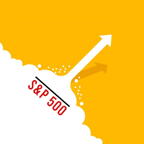 No Longer Standard or Poor: The S&P 500 hits record high