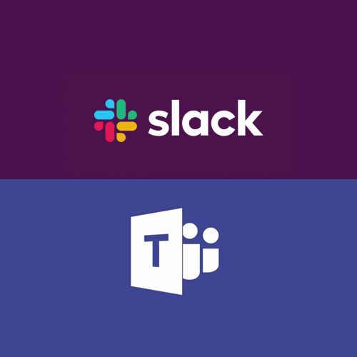 Cut Me Some Slack: Microsoft slammed with a complaint of anti-competitive practices