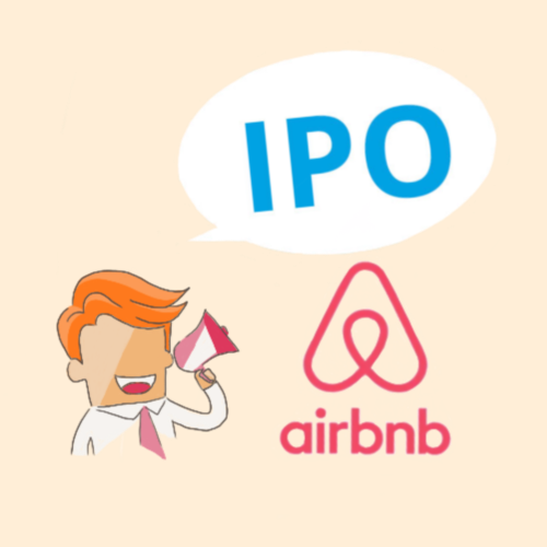 It's Air-time: Airbnb plans IPO