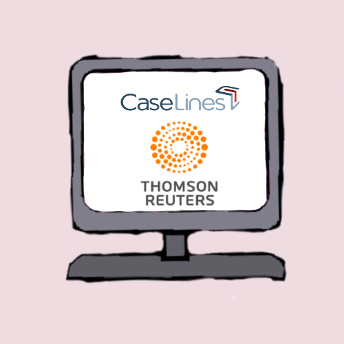Courtroom on a Cloud: Thomson Reuters acquires cloud-based court document platform