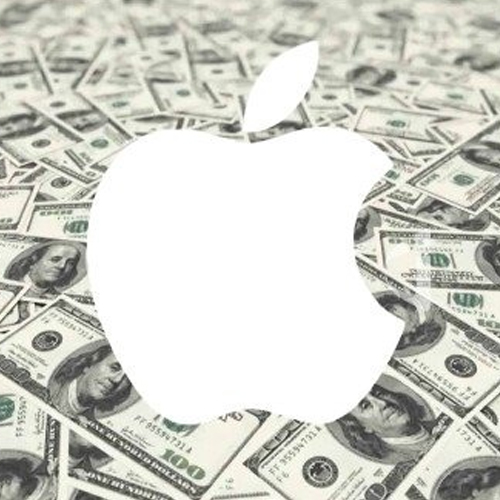 A Costly Bite for an Apple: Apple Inc.'s Value hits $2trn