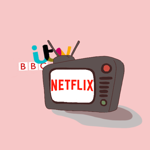 Back after the Break: Streaming services outbid UK broadcasters for TV rights of pre-pandemic productions