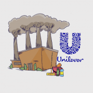 Cleaning up Cleaning: Unilever to spend £890m to cut fossil fuels from detergents