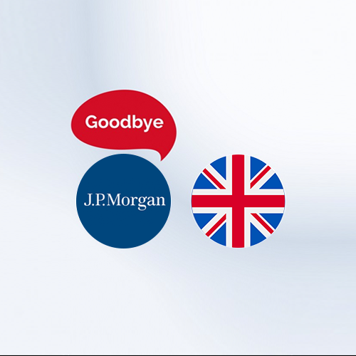 JP Movin Out (Anthony's Song): JP Morgan begins its Brexit Move