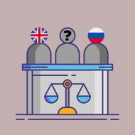 No More Russian's Rushing Between Courts: UK Supreme Court rules Russian firm cannot pursue litigation in Moscow