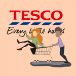 Every Little Loophole Helps: Criticism as Tesco shareholders reap benefits of stockpiling