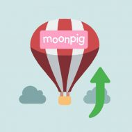 Breaking the Bank: Moonpig sends greetings to investment banks