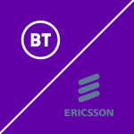 BT Phone Home: British Telecom signs deal with Ericsson