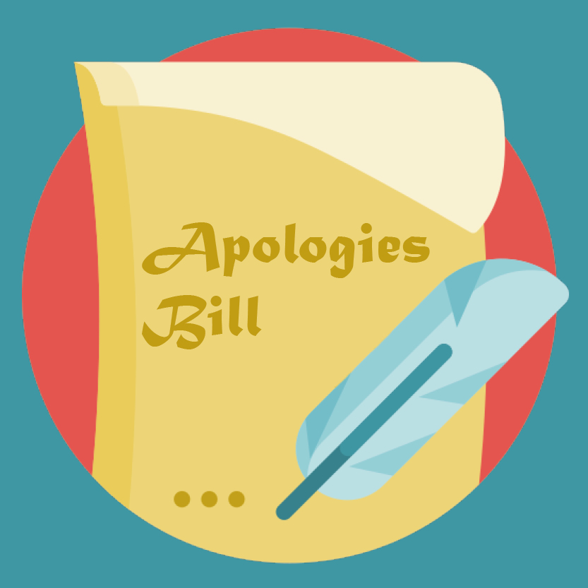 My sincere apologies: MP proposes law allowing organisations to offer an apology without liability