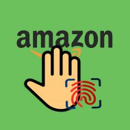 Not Hands Free: Amazon expands biometric palm scanning