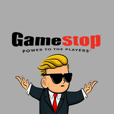 The Big Short Squeeze: Reddit day traders rocket Gamestop share price