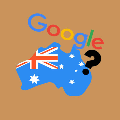 The Battle Down Under: Google threatens to withdraw from Australia