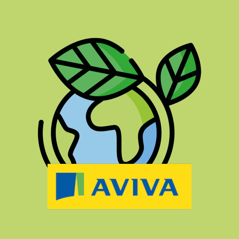 Ensuring a Greener Future: Leading insurer Aviva sets out new climate strategy