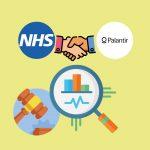 Health is Wealth: NHS faces legal challenge over Palantir data deal