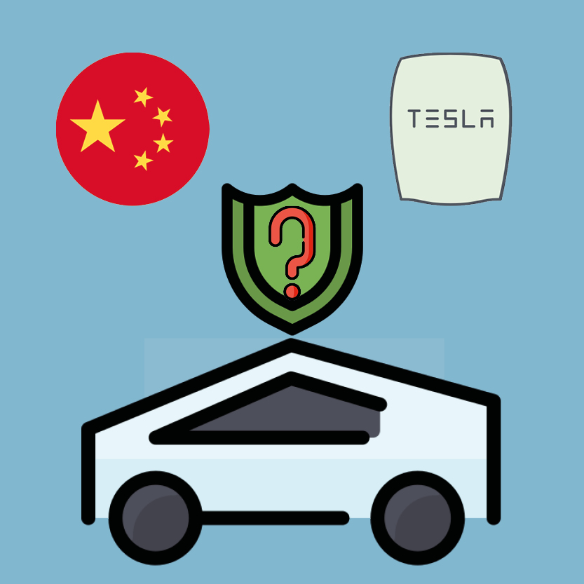 Trouble for Tesla: Chinese regulators raise questions over the quality and safety of Tesla cars
