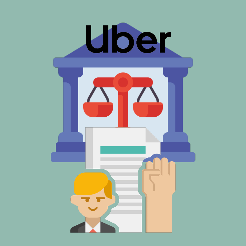 Uber Drivers are Workers: Supreme Court slams the brakes on Uber's operating model
