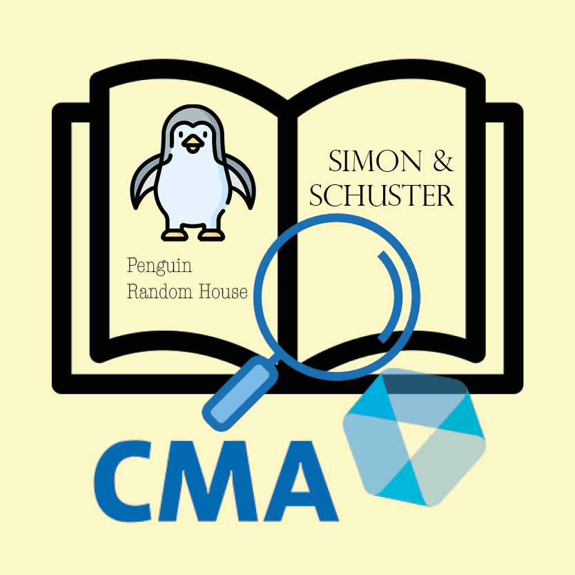Penguin's Flippers In A Flap: CMA investigates Penguin takeover of Simon & Schuster