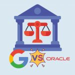 Copy that?: Google avoids $9bn payout to Oracle after winning a decade-long legal battle over an alleged copyright infringement