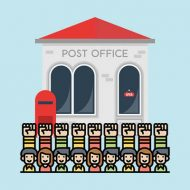 Letters of the Law: Post Office Workers' Convictions Quashed