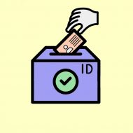 Alcohol, Gambling, Cigarettes and Voting?: Britain set to introduce photo ID for in-person voting