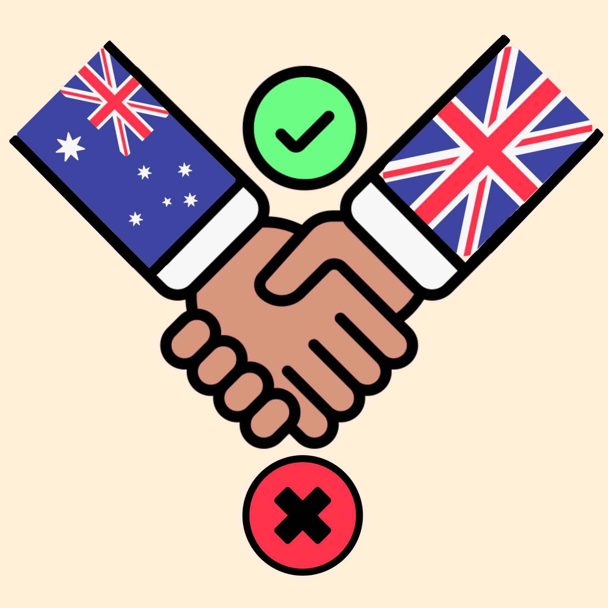 Deal or No Deal?: UK government split over proposed trade deal with Australia