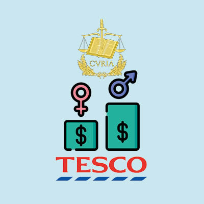 Tesco Extra Wages: ECJ supports equal pay for Tesco store workers