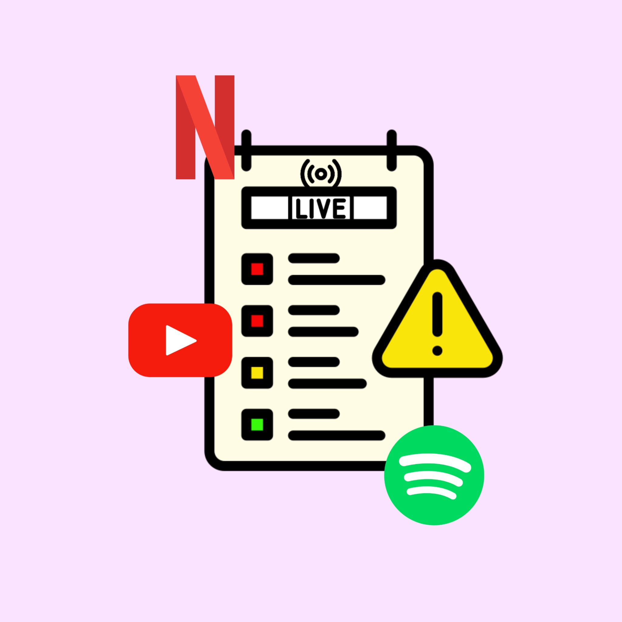 Levelling the playing field: Proposals to tighten UK streaming regulation