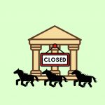 Exponential Close: Lloyds to close more branches as banks go digital