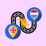Bezos' Life of Luxembourg: Amazon shifts up to £8.2bn from the UK to the European Microstate