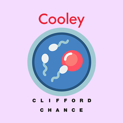 Egg-citing: Fertility-related benefits to be offered to Clifford Chance and Cooley employees