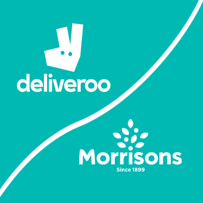 Well that was quick: Deliveroo takes its first step into rapid grocery deliveries