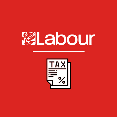 Bye Bye Business Rates: Labour pledges to do away with business rates if elected